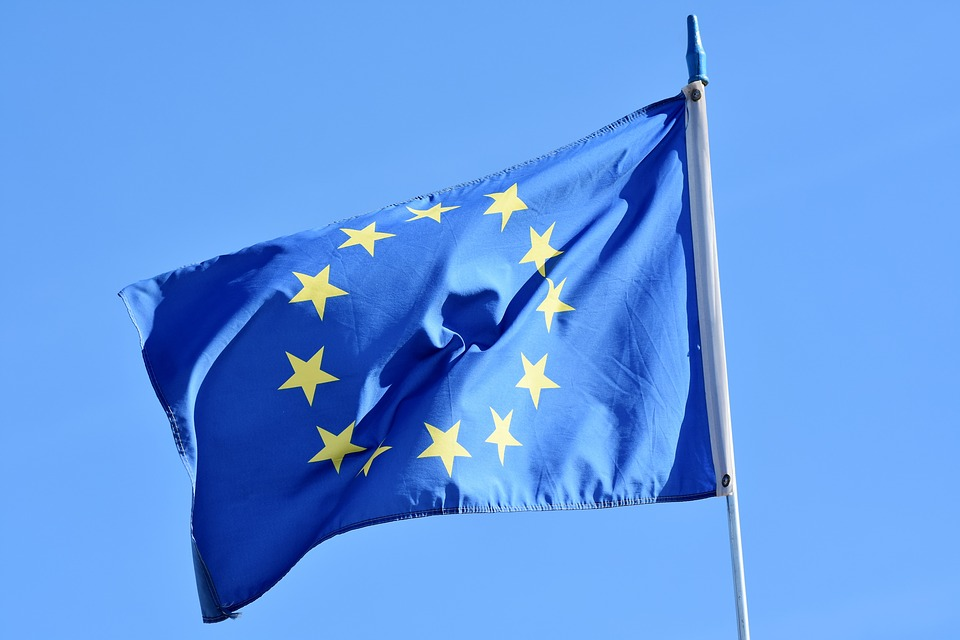European Union rules tax corporations