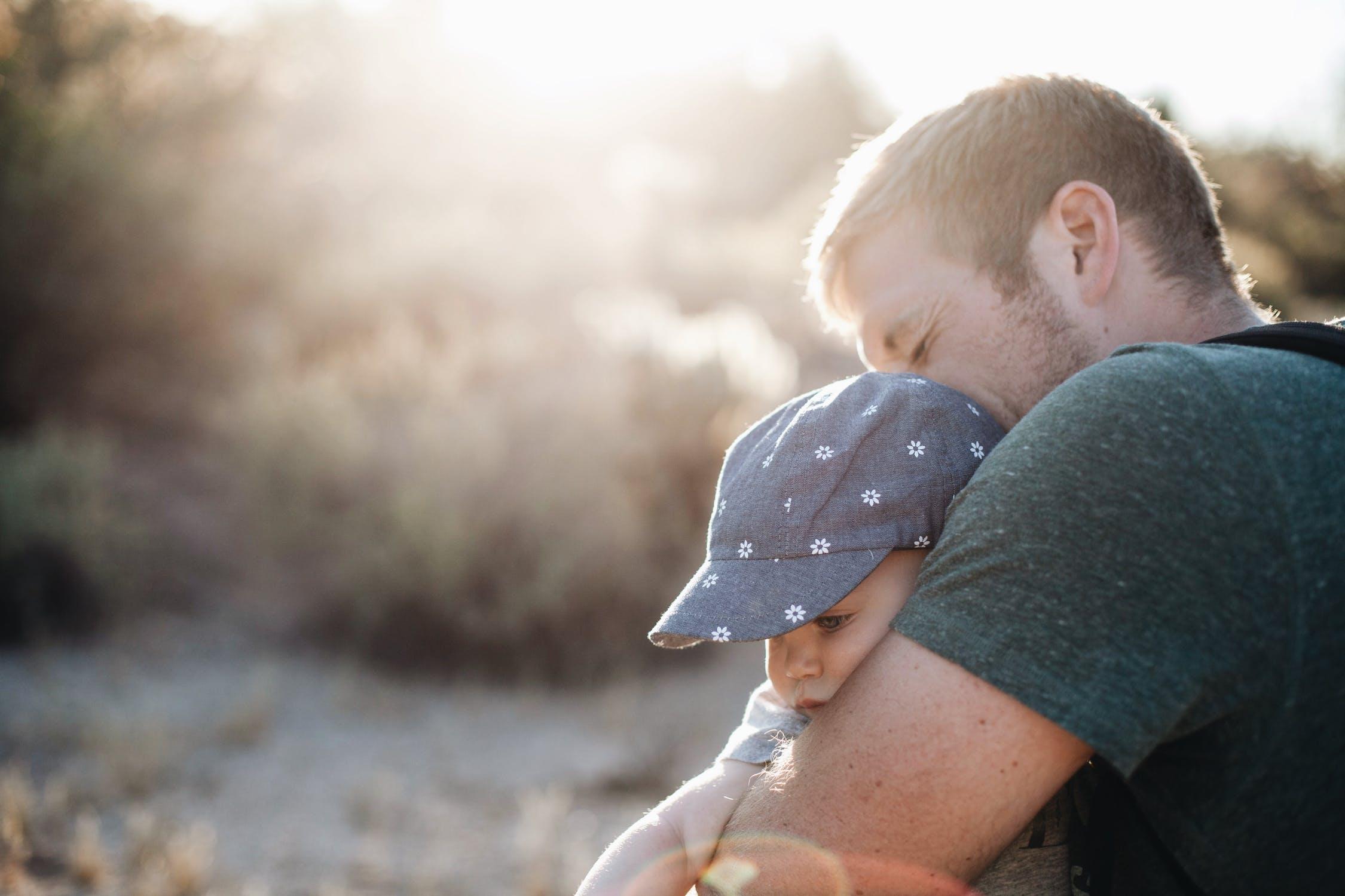 maternidad y paternidad IRPF