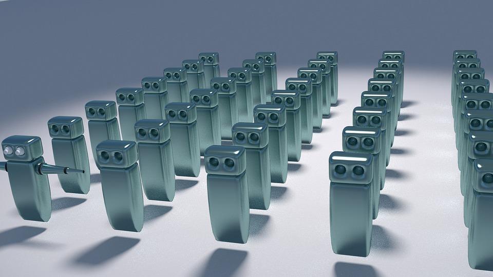 digitalisation European Union new employees