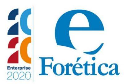 Forética futuro del trabajo Enterprise 2020