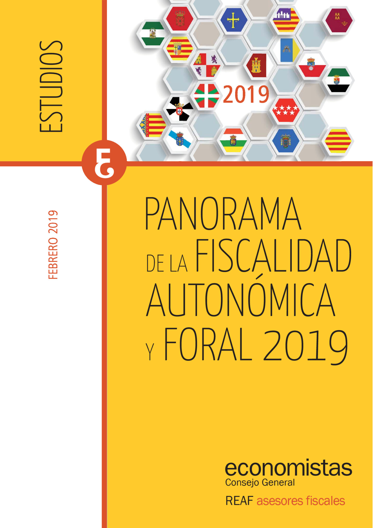 Panorama fiscal 2019 REAF