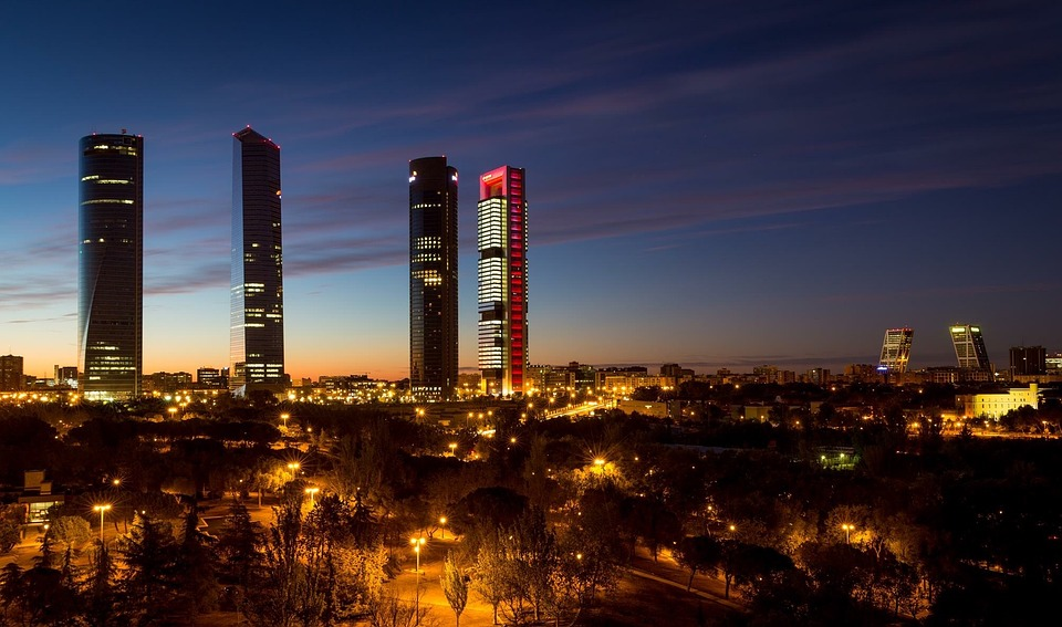 Spanish labour market