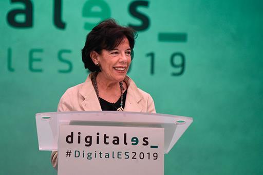 digitalización y formación profesional