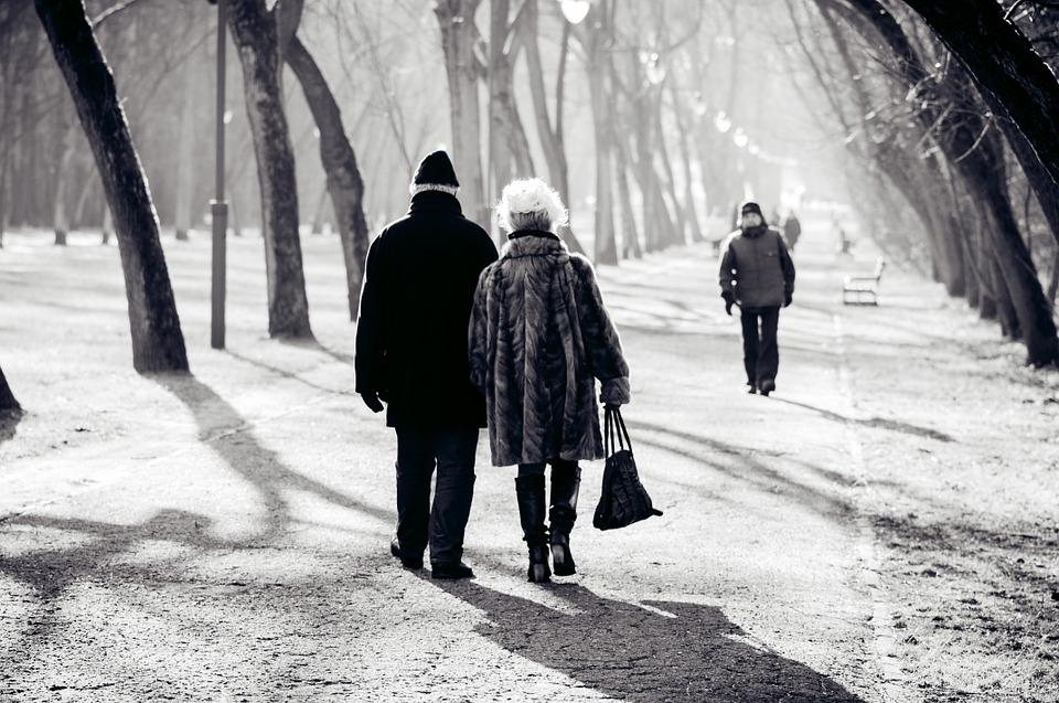 pensiones jubilación