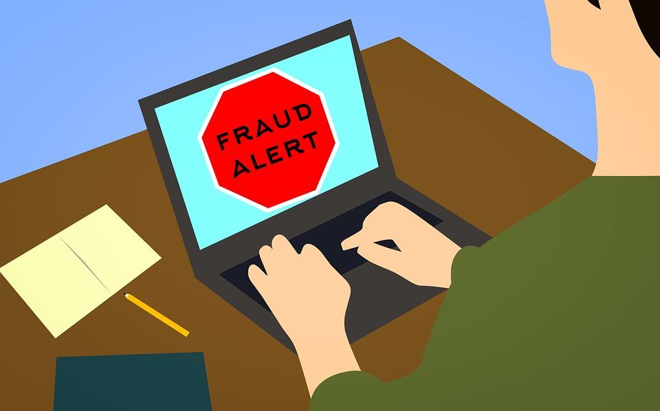 fraud evasion Pandora
