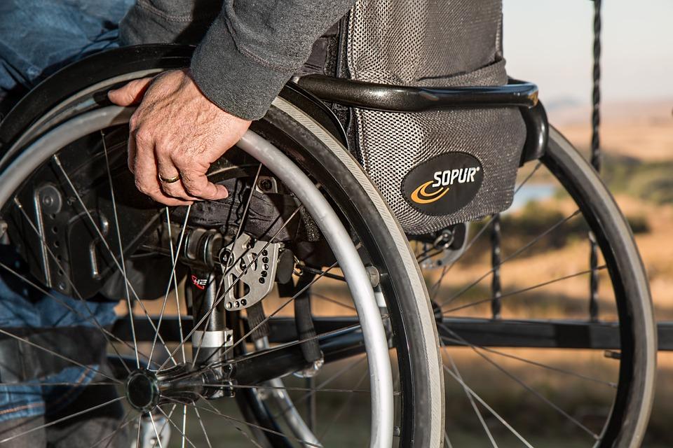 autónomos con discapacidad