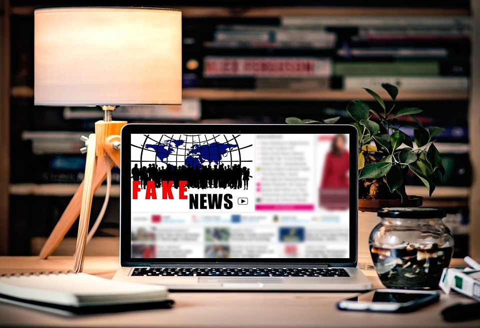 golpe IRPF indemnización despido improcedente fake news