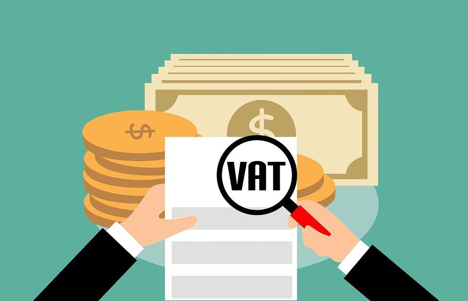 nuevas normas IVA pequeñas empresas