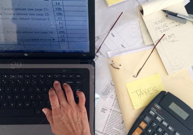 taxes VAT exemption