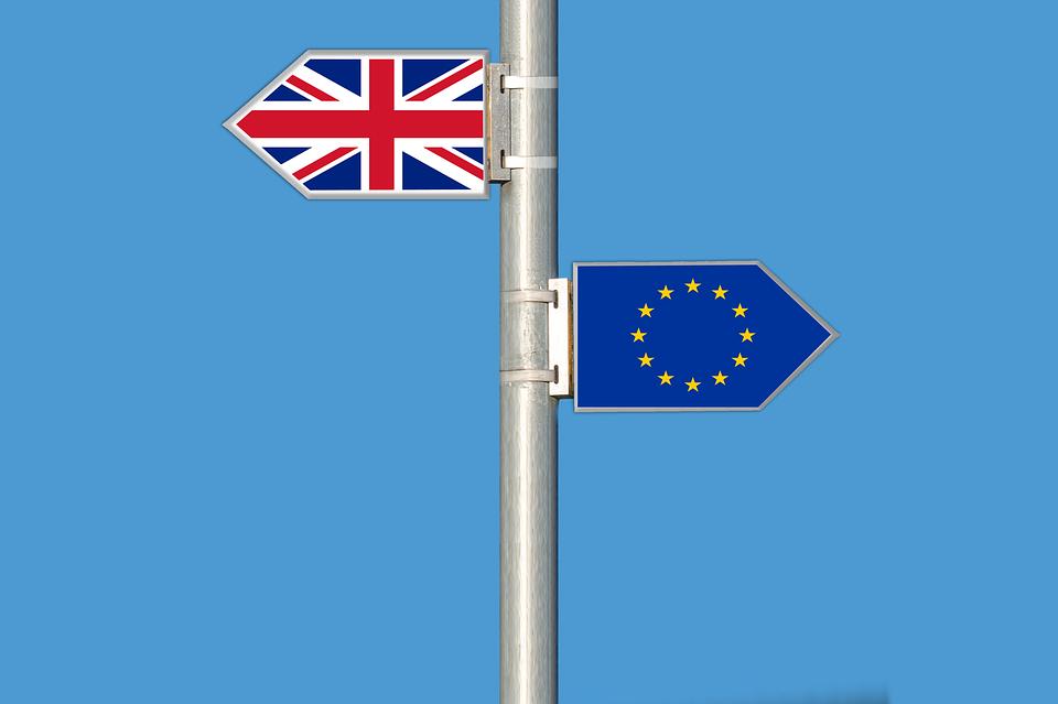 Brexit ESMA