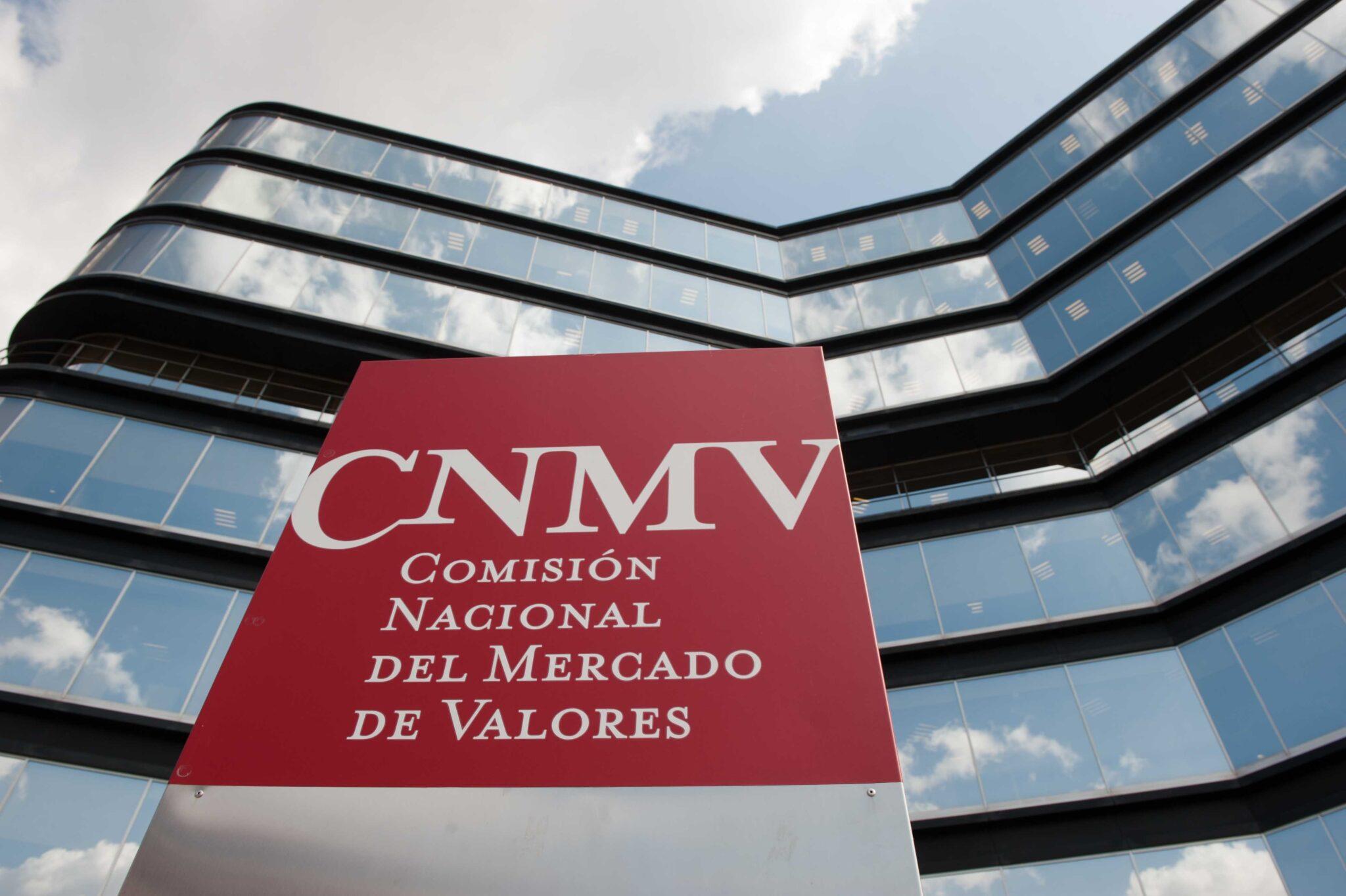 normas contables 2021 Circular CNMV