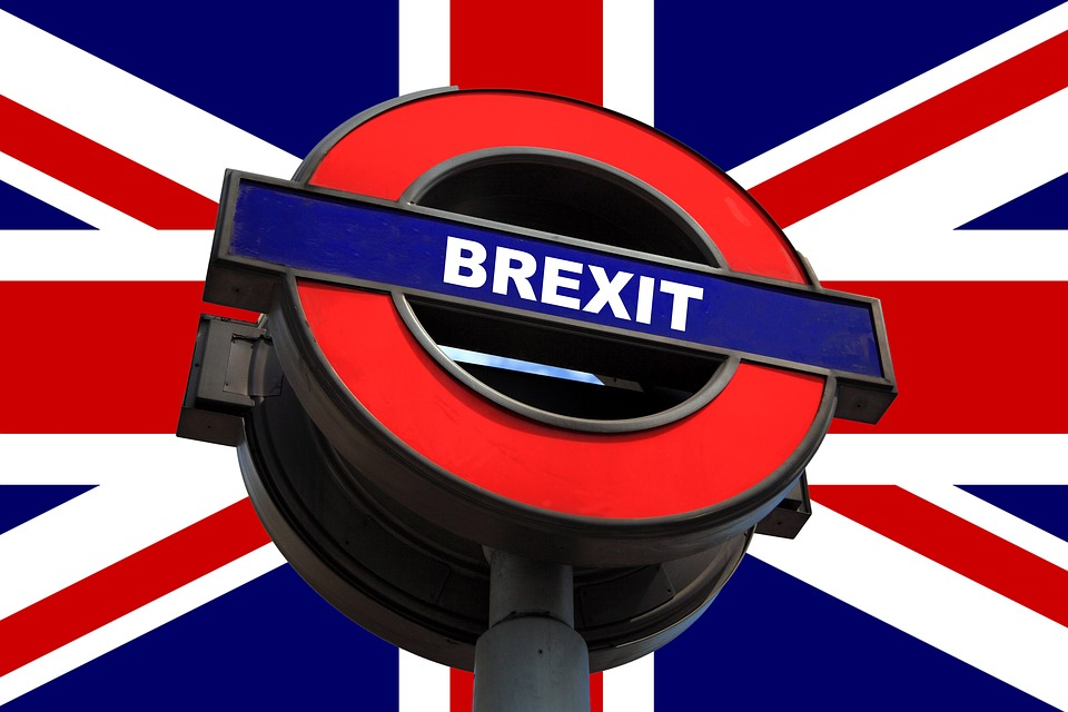 Brexit Withdrawal European union