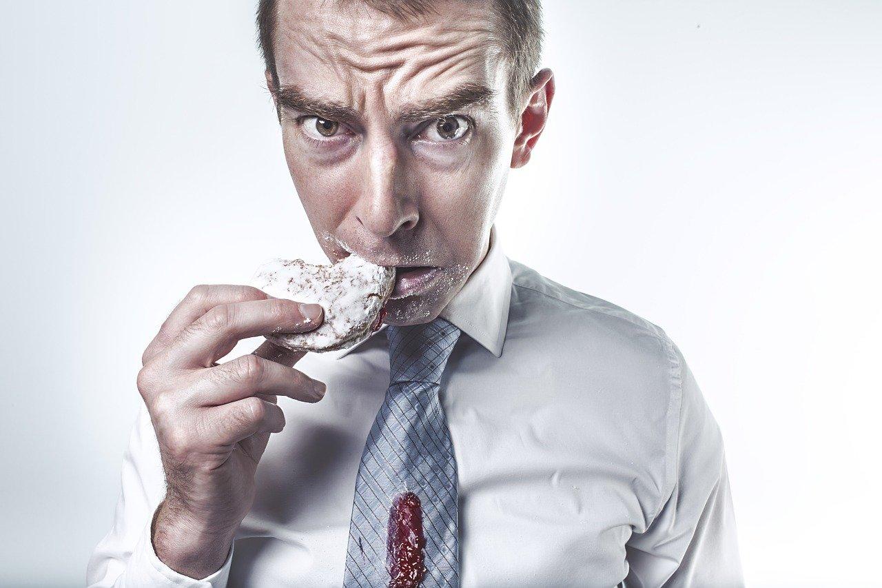 despido por hurtar comida a otros empleados