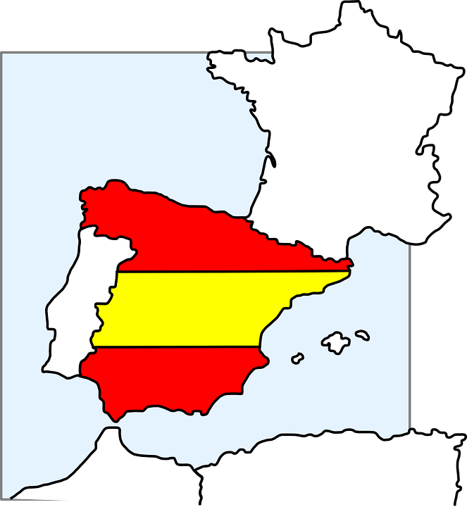 invest in spain 2021