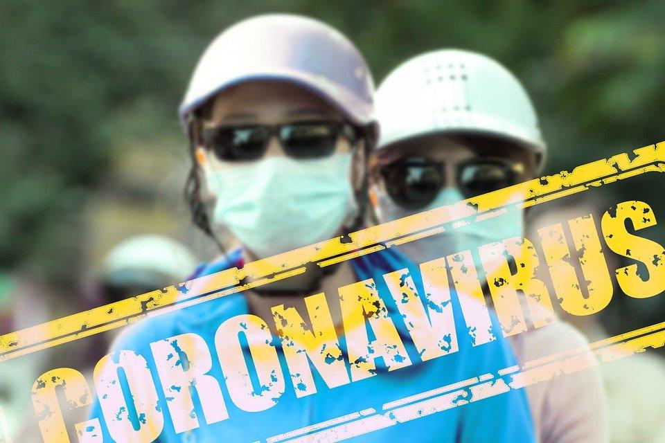 IMF coronavirus