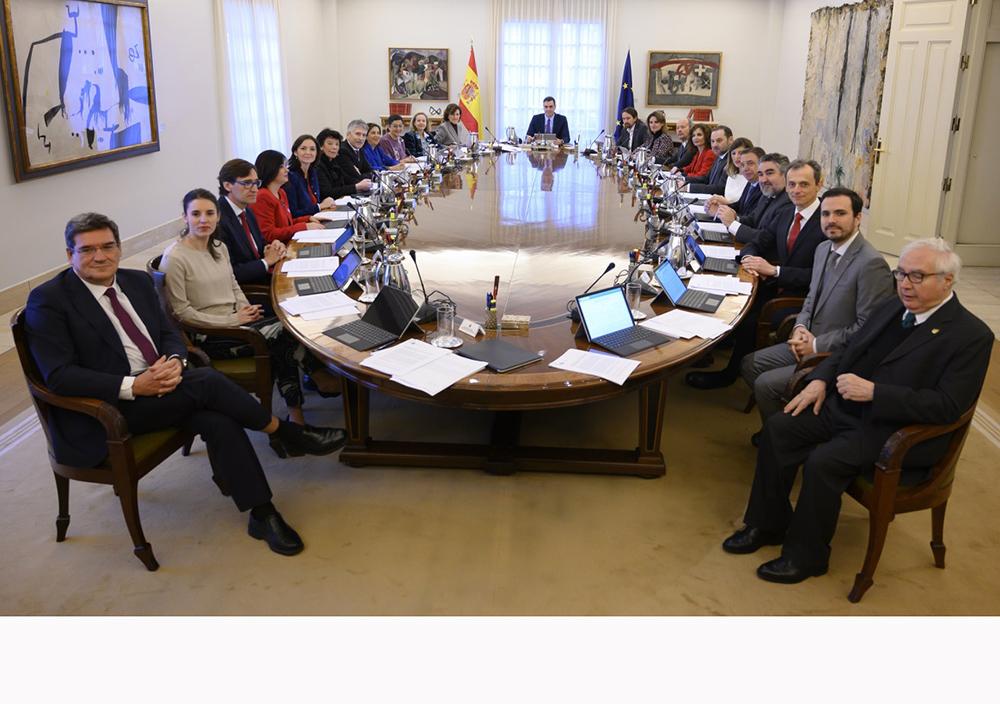medidas laborales Consejo de Ministros