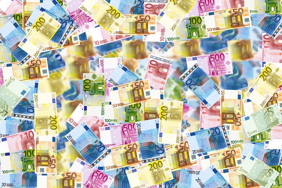 ECB monetary policy decission