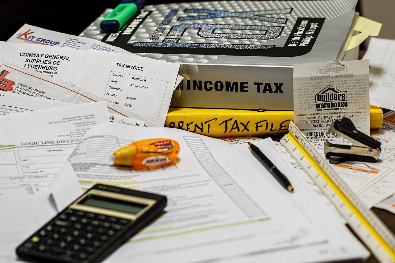 informe AEAT ingresos tributarios