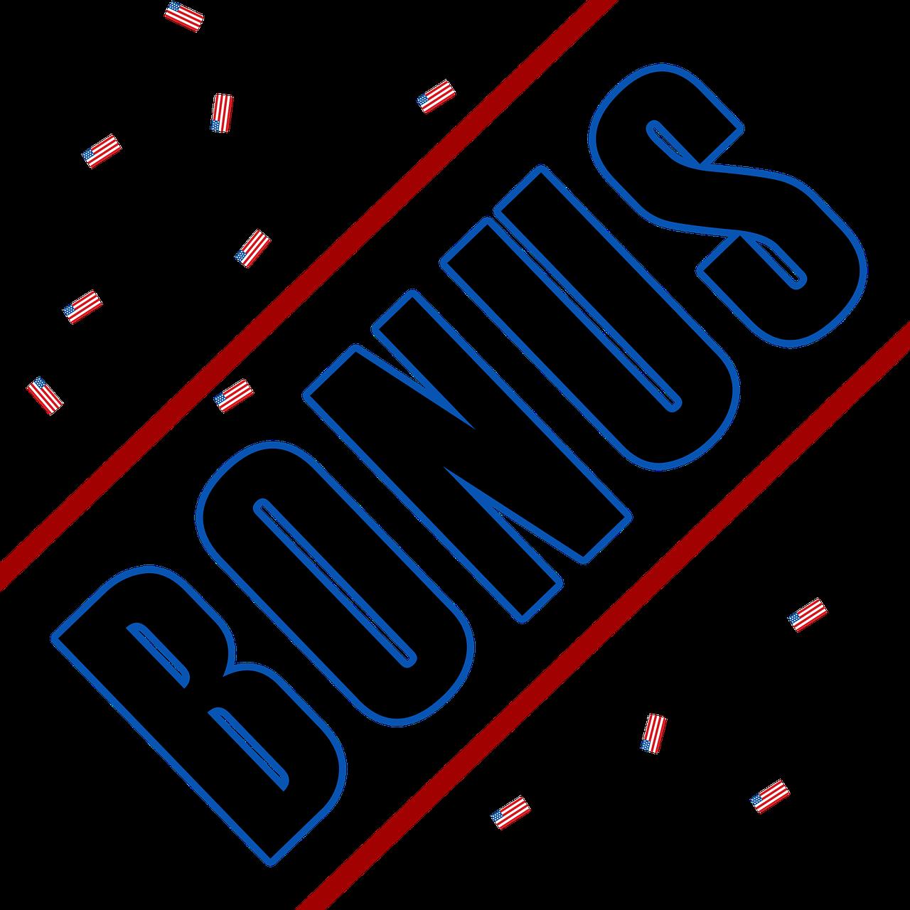 tributación de los bonus