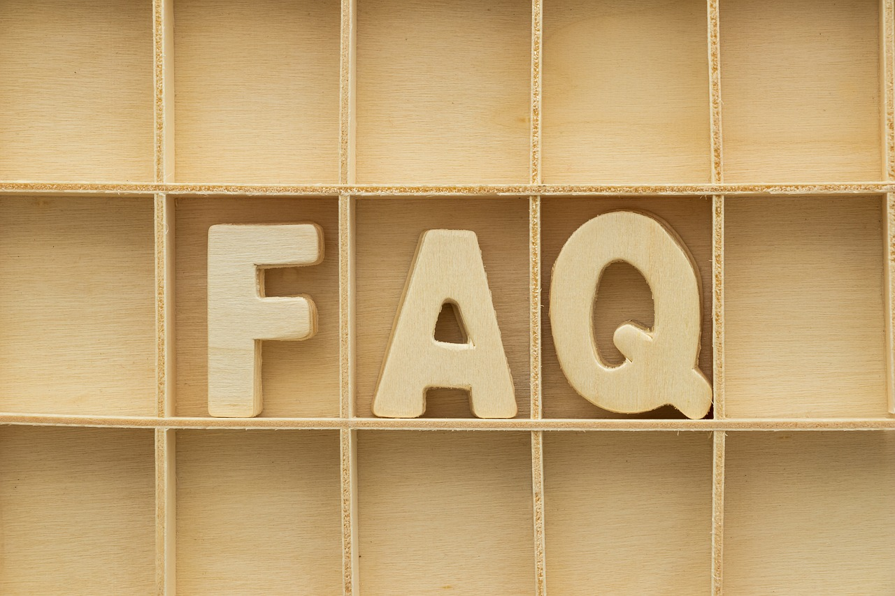 FAQs fiscales 2021