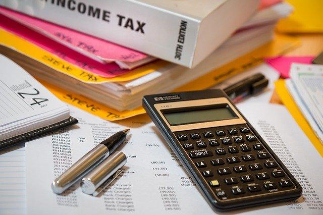 tributación indemnización por despido