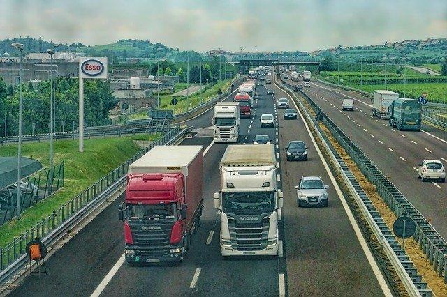TJUE transporte por carretera