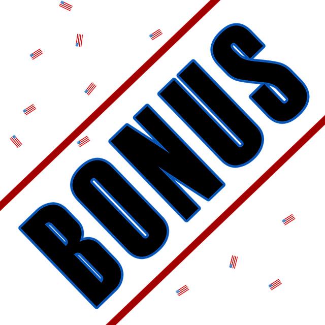 carga de la prueba del bonus