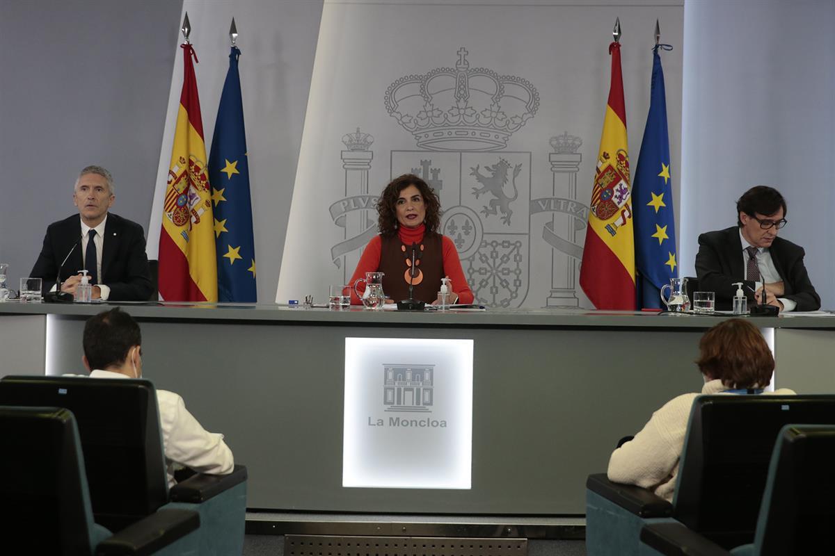 plan general de contabilidad consejo de ministros