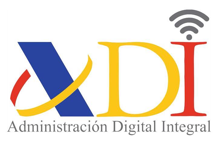 ADI Agencia Tributaria mostrador virtual