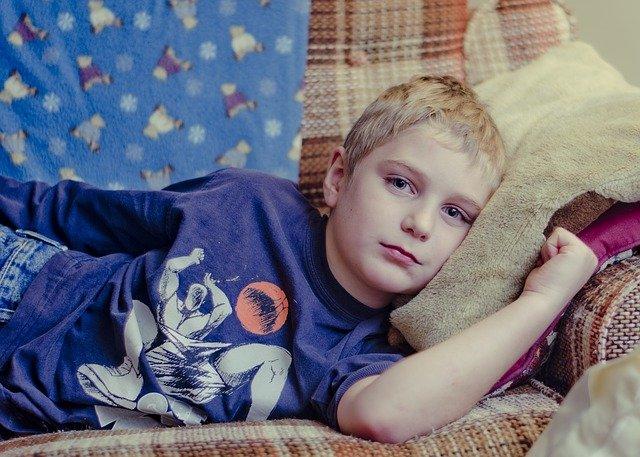 niños con cáncer o enfermedad grave