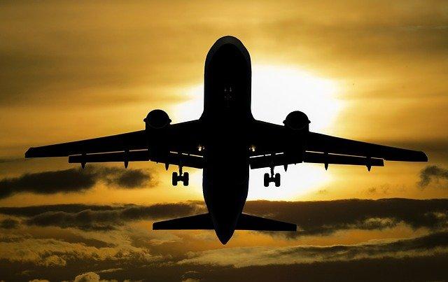 Plan de choque sector aeronáutico