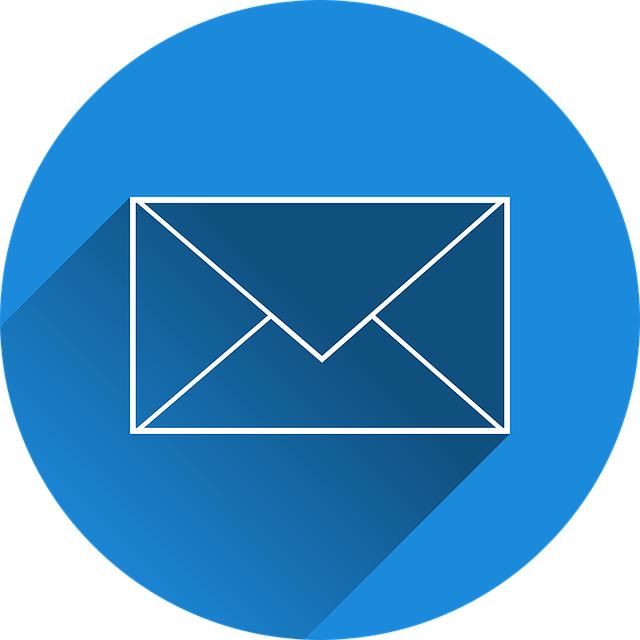 email personal de un trabajador prisión
